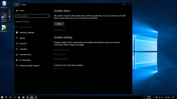 How to Manually Download and Install Windows 10 Updates