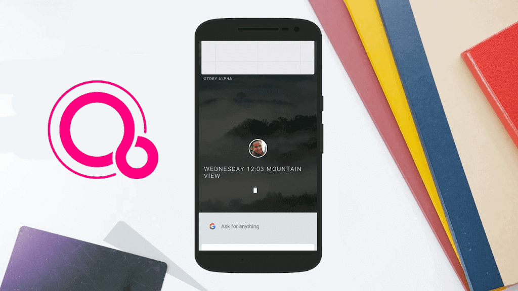 Google is testing it's secretive Fuchsia OS on Honor Play
