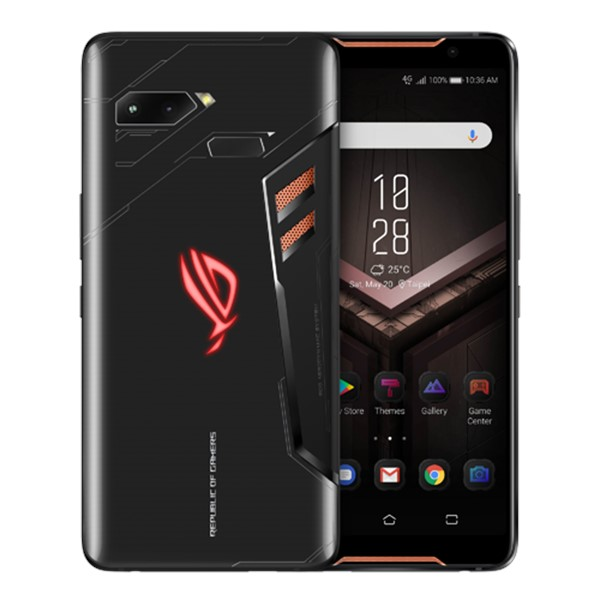 ASUS ROG Phone to be unveiled in India by the end of November