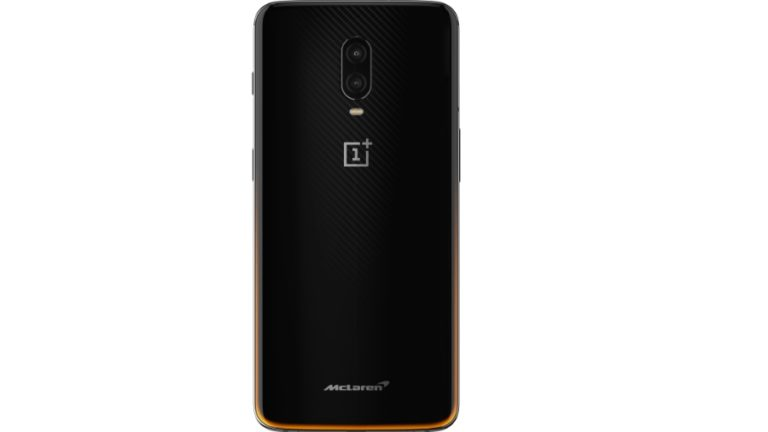 INsynout insynouttech OnePlus 6T McLaren Edition